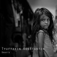 Tyufyakin Konstantin - Le Dernier Jour De L'Automne