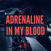 WinnieTheMoog - Adrenaline In My Blood