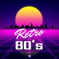 Retro 80s - MaxKoMusic