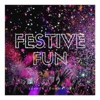 Yevhen Lokhmatov - Festive Fun