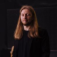 Vyacheslav Klimashin - Inspiring Acoustic Indie Folk