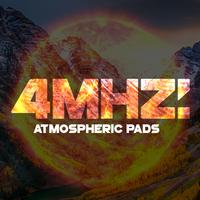 Atmospheric Pads - 4Mhz
