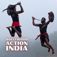 Composer Squad - Bollywood Action India