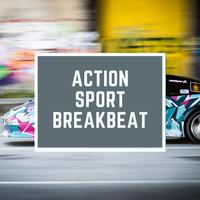 WinnieTheMoog - Action Sport Breakbeat