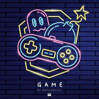 MaxKoMusic - Game