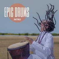 Composer Squad - Epic Drums Intro