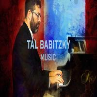 Tal Babitzky - Moments of Passion