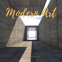 MaxKoMusic - Modern Art