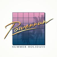Powerrun - Summer Holidays