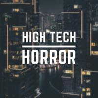 Yevhen Lokhmatov - High Tech Horror