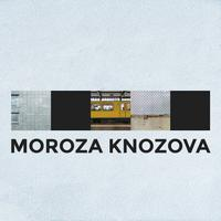 Moroza Knozova - Orange Couch