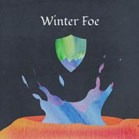 Winter Foe - Red Mountain