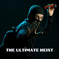 Composer Squad - The Ultimate Heist