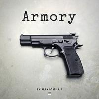 MaxKoMusic - Armory