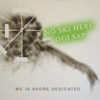 We Is Shore Dedicated - Say What You Want To Say Do What You Want To Do
