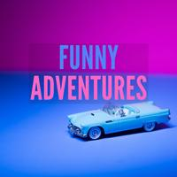 WinnieTheMoog - Funny Adventures