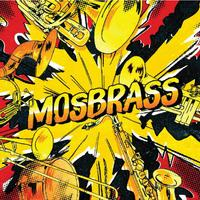 Mosbrass - Helicopter