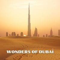 Composer Squad - Wonders Of Dubai