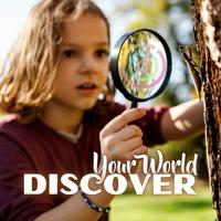 Discover Your World - Composer Squad