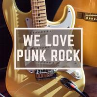 WinnieTheMoog - We Love Punk Rock
