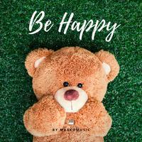 MaxKoMusic - Be Happy
