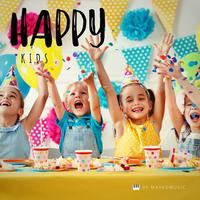 MaxKoMusic - Happy Kids