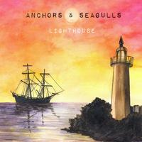Anchors and Seagulls - Loving Heart