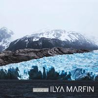 Ilya Marfin - Flying Over Icebergs