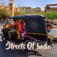 Composer Squad - Streets Of India