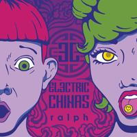Electric Chinas - Anorexia