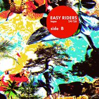 Easy Riders - Space Train